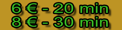 Precio chat tarot 6 euros por 20 minutos